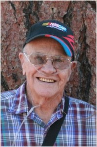 "Obituary:  Floyd O'Dell ""Dutch"" Arendell"